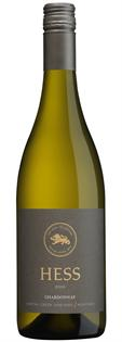 Hess Chardonnay Shirtail Creek Vineyard 2015 750ml